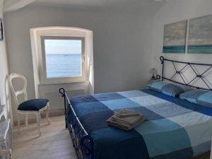 la casetta di dory sul mare, Foto da Booking.com.