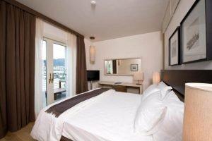 marina place, uno degli hotel vicino all'aeroporto di genova. Foto da Booking.com.