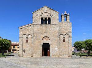 basilica di san simplicio. Sailko, CC BY-SA 4.0 , via Wikimedia Commons