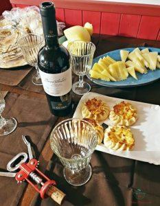 vino della tenuta l'ariosa