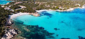 Spiaggia Capriccioli, costa smeralda