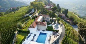 Relais San Maurizio. Foto da Booking.com.