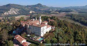 Hotel Antico Borgo Monchiero. Foto da Booking.com.
