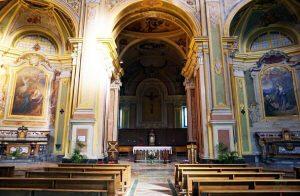la chiesa chiesa di santa maria degli angeli a bra, uno dei consigli su cosa vedere nel roero