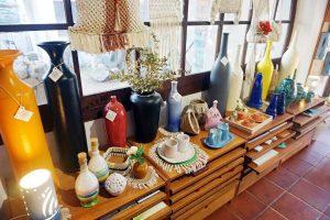 ceramiche varalto, tra gli artigiani sardi tra olbia e sassari