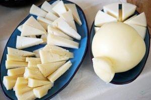 formaggio di dueelle di ozieri