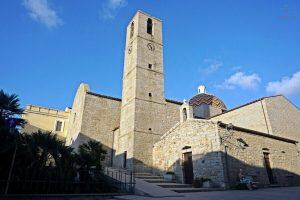 chiesa di san paolo, tra i consigli su cosa vedere a olbia centro
