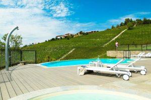 Reva Resort, ottimo hotel con spa nelle langhe. Foto da Booking.com.