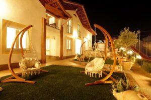 Wellness Suites Na Canuna, hotel con spa in camera langhe. Foto da Booking.com.