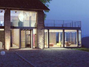cascina langa, uno dei migliori hotel con spa nelle langhe. Foto da Booking.com.